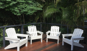 Great Outdoor Chairs
