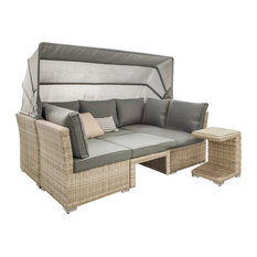 Aruba Garden Lounge Set