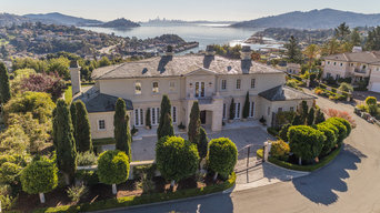 Mill Valley French Chateau