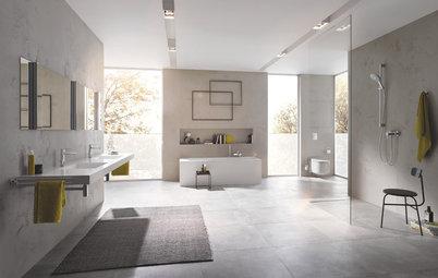 So holen Sie sich das ultimative Spa-Feeling in Ihr Badezimmer