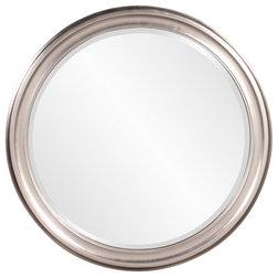 Traditional Bathroom Mirrors by Uber Bazaar