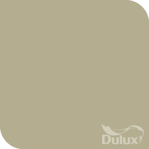 Overtly Olive Kitchen Paint: Dulux Kitchens