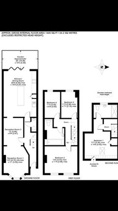 Victorian Open Plan Living Dining Room Layout Ideas Please Houzz Uk