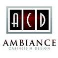 Ambiance Cabinets & Design's profile photo