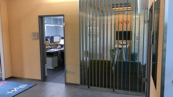 HAB LAB   Bürogebäude 400m²