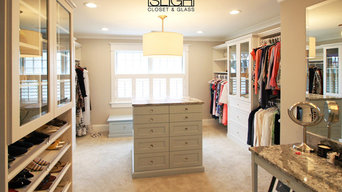 Wood Closet Systems
