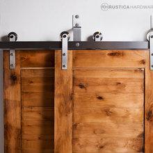 Timber Frame Kitchen Remodel