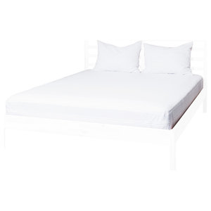 Sleep Defense System - Waterproof/Bed Bug Proof Mattress Encasement, Full, Low P