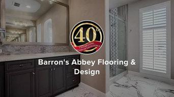 Company Highlight Video by Barron's Abbey Flooring & Design