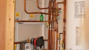 Boiler & Heating Installations