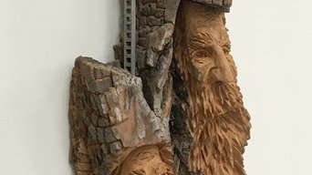 Beautiful Column Piece
