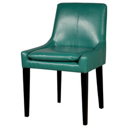 Contemporary Dining Chairs by New Pacific Direct Inc.
