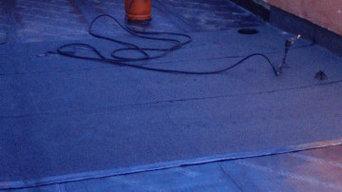 impermeabilización tela asfaltica