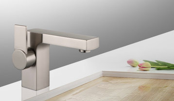 Featured Brands: Bathroom Fixtures