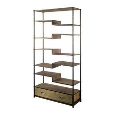 Sosimo Bookshelf