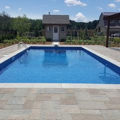 Aqua Blue Pools Spas Amp Bath Fixtures Welland On Ca