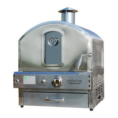Outdoor 304 Stainless Steel Gas Oven