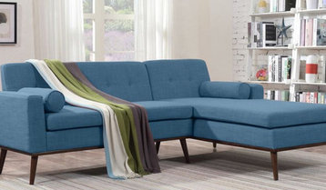 Sofas and Sectionals by Style With Free Shipping