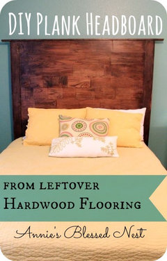 Here Is A Link That Might Be Useful Ten Uses For Woodflooring Leftovers
