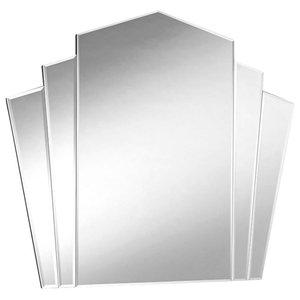Emilia Wall Mirror, 91x81 cm