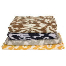 Eclectic Throws by Jayson Home