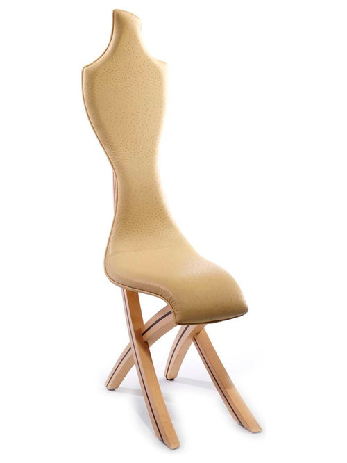 Chaise Design - Dining Chairs