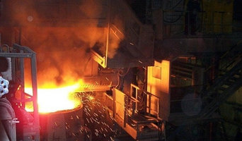 Mini Steel Mill ltd