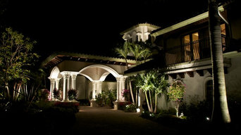 Private Residence in Palm Beach Polo
