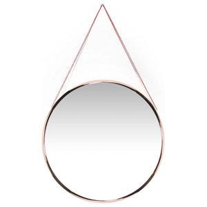 "Franc Decorative Wall Mirror, 17"""
