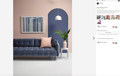New Zealanders! Find the Paint Colour Seen in a Photo on Houzz
