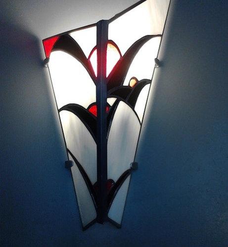 Sébastien Lefèvre - Applique tyf - Wall Lighting