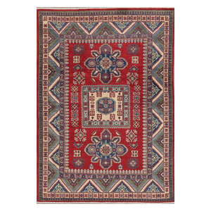Traditional 1586 Area Rug 5 0 Quot X7 0 Quot Traditional Area