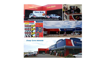 Cheap Tyres Adelaide