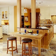 Hanrahan and Sons Fine Woodworking's photo