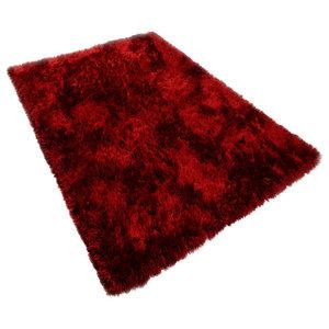 Voluptuous Rug, Red, 120x180 cm