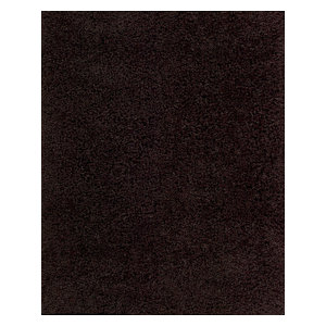 Nourison Zen 788 Espresso Rug Rectangle