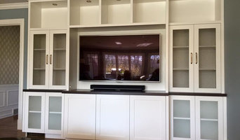 Best 15 Cabinet And Cabinetry Professionals In Chicago | Houzz