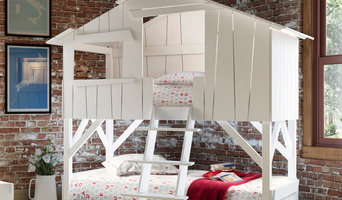 Kids Bedroom Treehouse Bed Bunk Bed Bunkbed