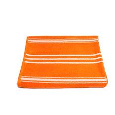 Sand Free 100% Cotton Beach Towel, Orange