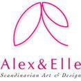 Alex&Elle - Scandinavian Art and Design's profile photo