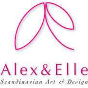 Alex&Elle - Scandinavian Art and Design's photo