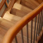 Foto von Q-Stairs