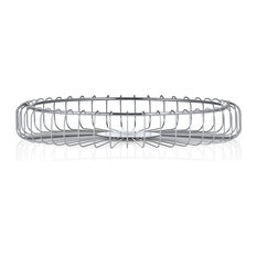Blomus Estra Stainless Steel Wire Basket, Small