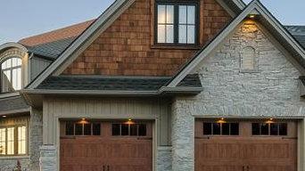 Hill Garage Door Co.