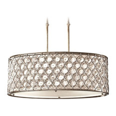 Feiss 3-Light Shade Pendant