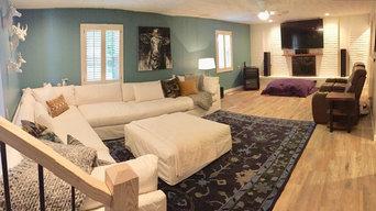 RB media/family room