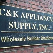 C&K Appliance Supply, Inc.'s photo