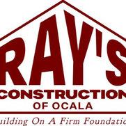 Ray's Construction of Ocala's photo