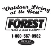 Forest Fence & Deck Co Ltd.'s photo