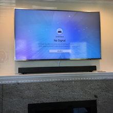 Fireplace TV Mounts